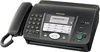 Факс Panasonic KX-FT 902 RU