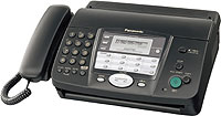 Факс Panasonic KX-FT 908 RU